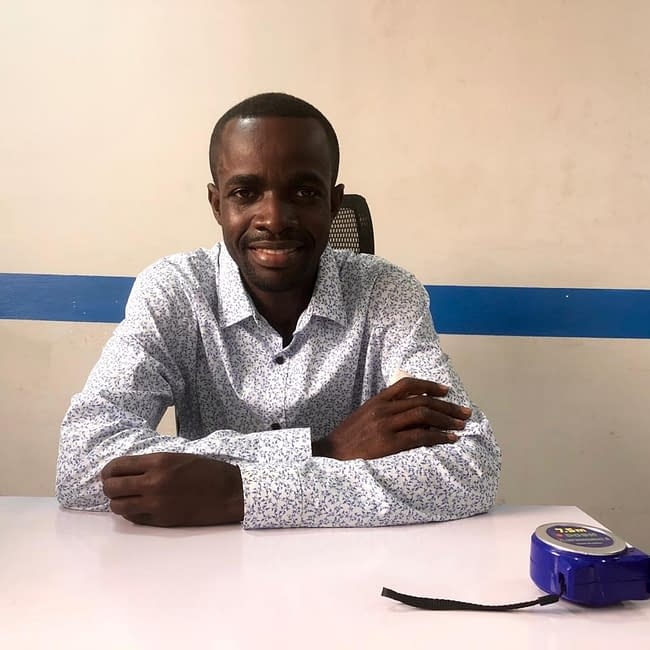 Emmanuel Sam